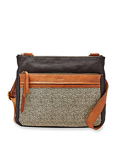 Fossil® Corey Large Crossbody Bag