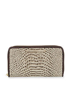 Brahmin Rhodes Collection Suri Wallet