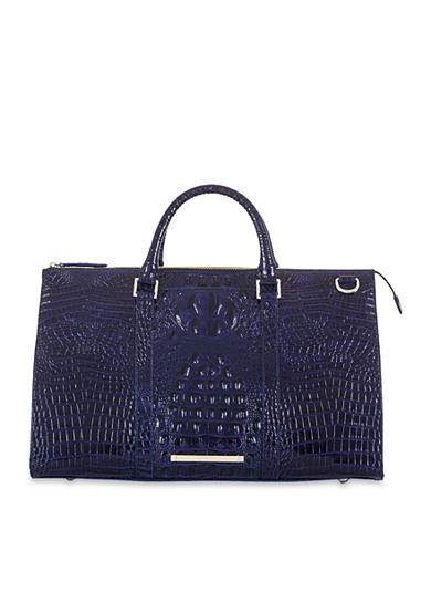 Brahmin Melbourne Collection Anywhere Weekender Tote