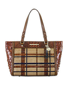 Brahmin Medium Arno Tote Canterbury Collection