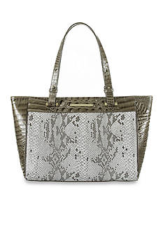 Brahmin Medium Arno Tote Ronin Collection