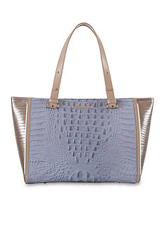 Brahmin Fountainebleau Collection Medium Arno Tote