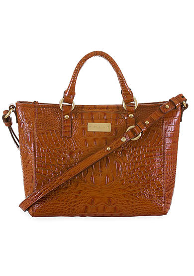 Brahmin Melbourne Mini Arno Satchel