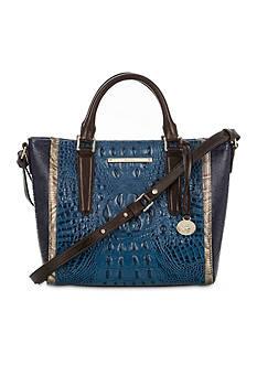 Brahmin Corbet Collection Mini Arno Tote Bag