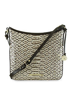 Brahmin Jody Crossbody Bag Dogwood Collection