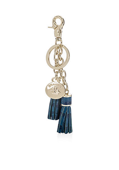 Melbourne Collection Tassle Key Ring
