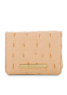 Brahmin Mini Key Wallet Melbourne Collection