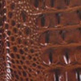 Handbags: Satchels: Cocoa Brahmin Melbourne Collection Elisa Hobo