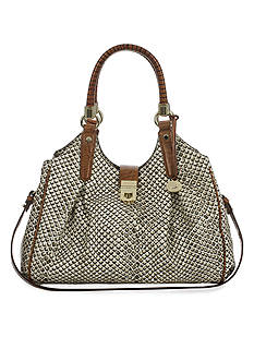 Brahmin Java Collection Elisa Hobo Bag
