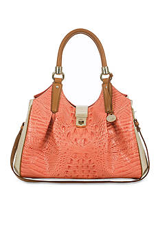 Brahmin Andes Collection Elisa Hobo Bag