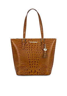 Brahmin Vertical Vineyard Collection Asher Tote