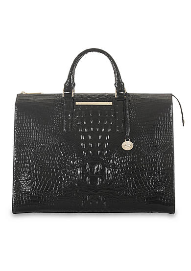Brahmin Melbourne Collection Business Tote