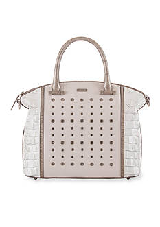 Brahmin Millecento Collection Duxbury Weekender