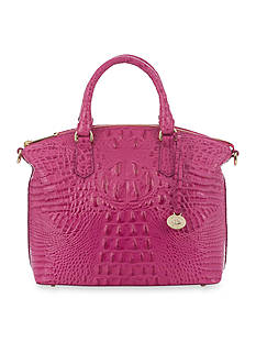 Brahmin Melbourne Collection Duxbury Satchel
