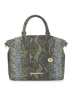 Brahmin Seville Collection Duxbury Satchel