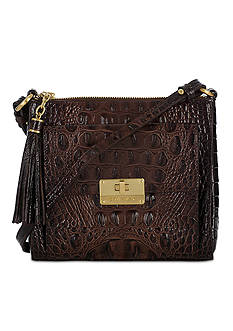 Brahmin Melbourne Collection Mimosa Crossbody