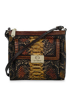 Brahmin Mimosa Crossbody Bag Tyndale Collection