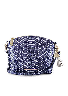 Brahmin Delray Collection Mini Duxbury Crossbody Bag