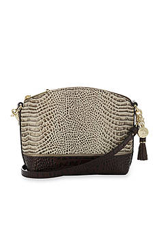 Brahmin Rhodes Collection Mini Duxbury Crossbody