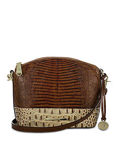 Brahmin Soleil Collection Mini Duxbury Crossbody