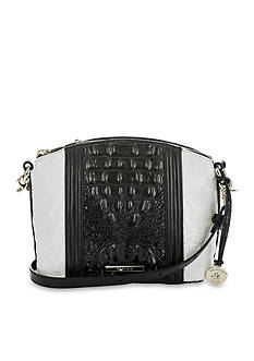 Brahmin Crane Collection Mini Duxbury Crossbody Bag