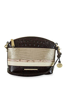Brahmin Mini Duxbury Crossbody Bag Kapoor Collection