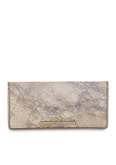 Brahmin Alma Collection Ady Wallet