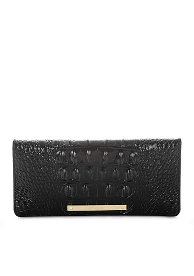 Brahmin Halo Melbourne Collection Ady Wallet