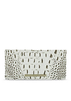 Brahmin Melbourne Collection Ady Wallet