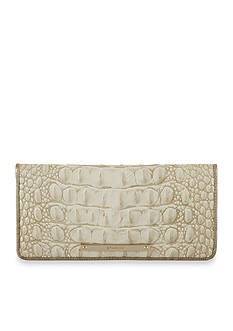Brahmin Tri Texture Collection Ady Wallet