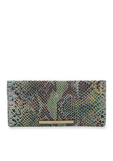 Brahmin Seville Collection Ady Wallet