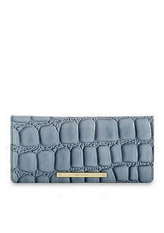 Brahmin Lisbon Collection Ady Wallet