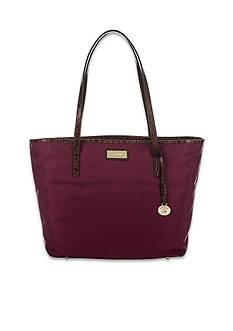 Brahmin Naples Collection Florence Avenue Tote