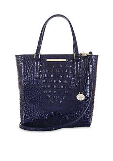 Brahmin Melbourne Collection Harrison Carryall
