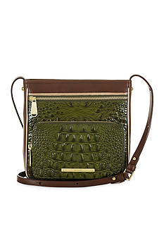 Brahmin Tri-Texture Collection Tilda Crossbody