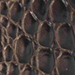 Brown Wallets: Brunello Brahmin Melbourne Collection Skyler Wristlet Wallet