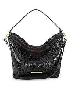 Brahmin Melbourne Collection Small Harrison Hobo