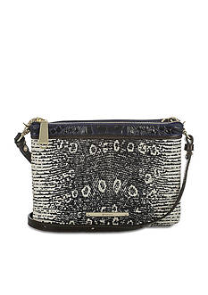 Brahmin Eldora Collection Perri Crossbody