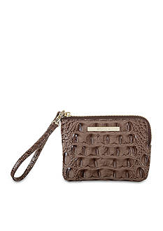 Brahmin Melbourne Collection Naomi Wristlet