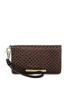 Brahmin Debra Wristlet Java Collection