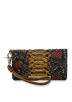 Brahmin Debra Wallet Tyndale Collection
