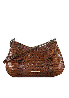 Brahmin Melbourne Collection Cayson Shoulder Bag