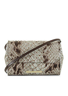 Brahmin Carina Shoulder Bag Carlisle Collection