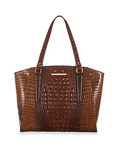 Brahmin Melbourne Collection Paris Business Tote
