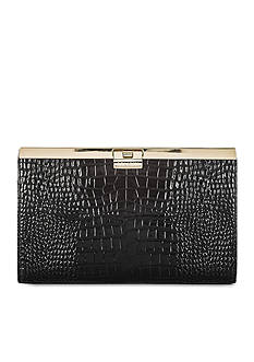 Brahmin Majestic Collection Avery Clutch