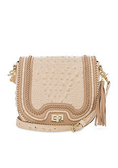 Brahmin Sonny Crossbody Saddlebag Dalton Collection