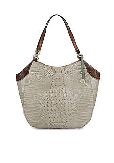 Brahmin Tri-Color Collection Thelma Tote