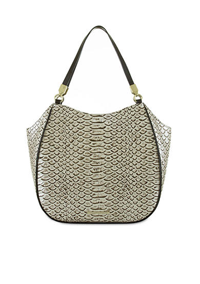 Brahmin Thelma Tote Dogwood Collection