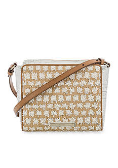 Brahmin Bora Collection Carrie Crossbody Bag