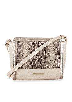 Brahmin Dakota Collection Carrie Crossbody Bag